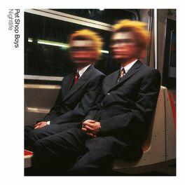 Pet Shop Boys - Nightlife: Further Listening 1996 - 2000 (2017 Remastered Version)