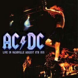 Album cover of Live in Nashville 8th August 1978 (Live FM Radio Concert Remastered In Superb Fidelity)