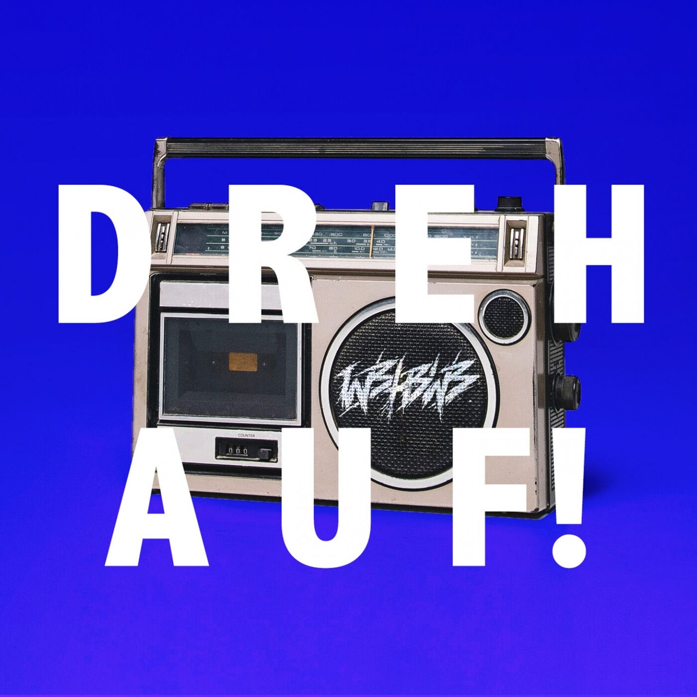 We Butter The Bread With Butter - Dreh auf! [single] (2019)