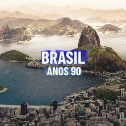 CD Vários Artistas - Brasil Anos 90 (2019) - Torrent download