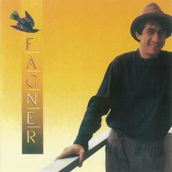 Fagner – O Quinze (Versão com faixas bônus) 1989 CD Completo