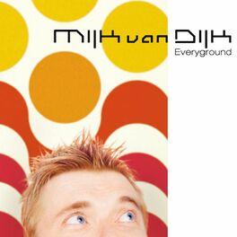 Album cover of Everyground
