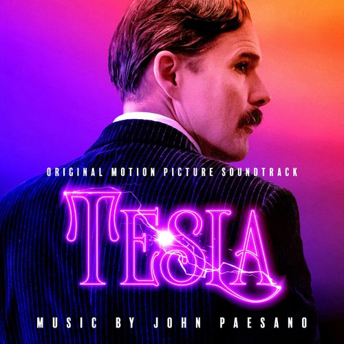 Tesla (Original Motion Picture Soundtrack)