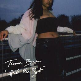 Album cover of Hit The Spot