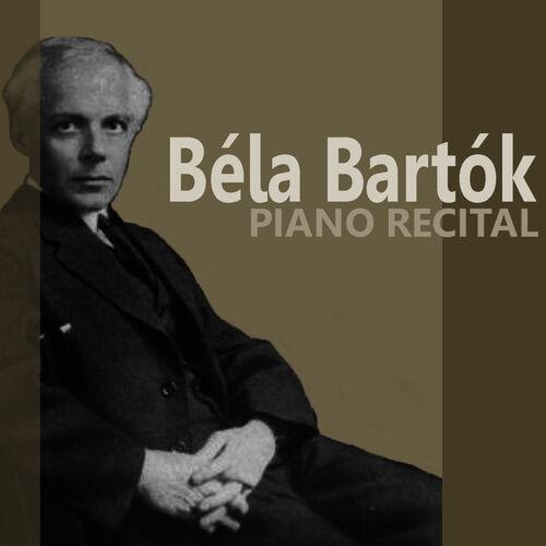 Béla Bartók - Mikrokosmos - Chord and Trill Study - Listen