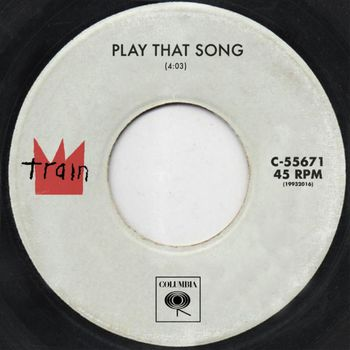 Play That Song cover