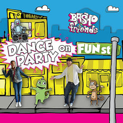 Dance Party On Fun Street
