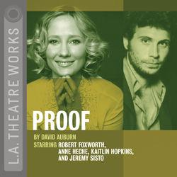 Proof (Audiodrama)