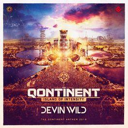 Album cover of Island Of Intensity (The Qontinent Anthem 2019)