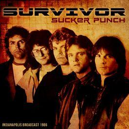 Album cover of Sucker Punch (Live 1986)
