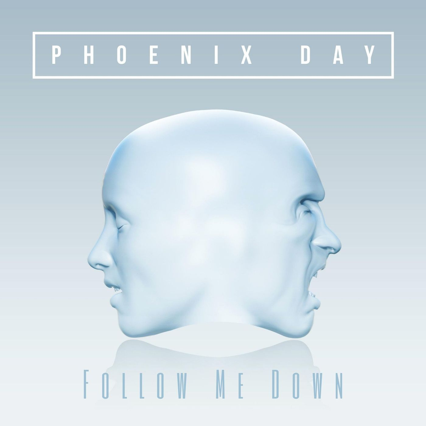 Phoenix Day - Follow Me Down [single] (2020)