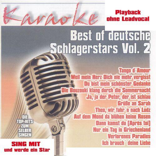 Karaokefuncc Va Theo Wir Fahrn Nach Lodz Instrumentalversion