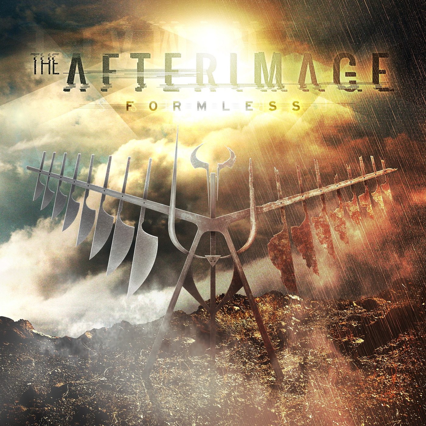 The Afterimage - Formless [EP] (2012)