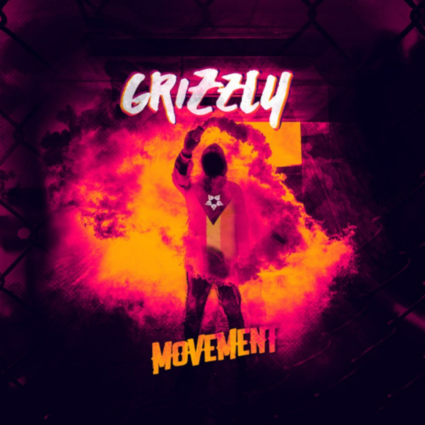 Grizzly - Movement (2019)