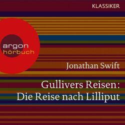 Gullivers Reisen - Die Reise nach Lilliput