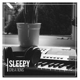 Album cover of # Sleepy Creations