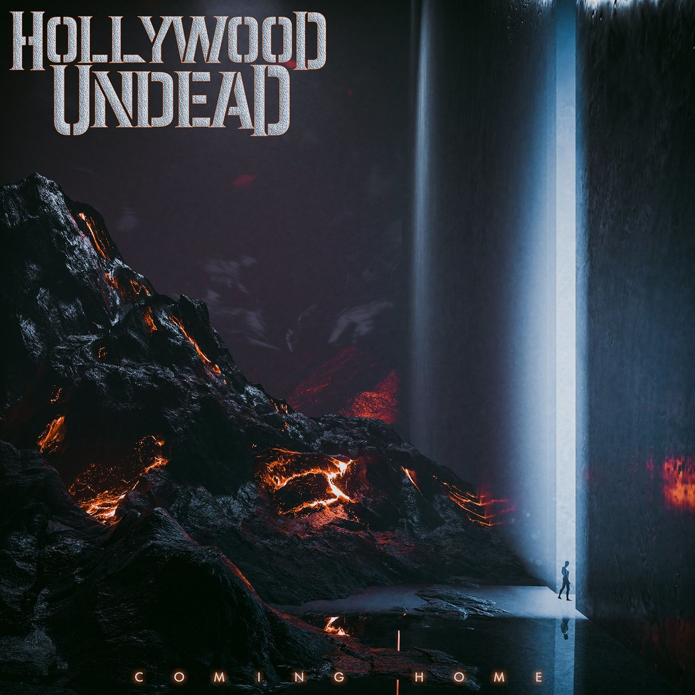 Hollywood Undead - Coming Home [single] (2020)
