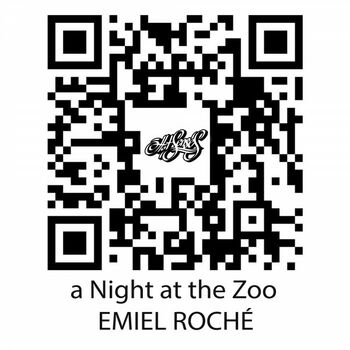 A Night at the Zoo cover