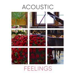 Album cover of # Acoustic Feelings