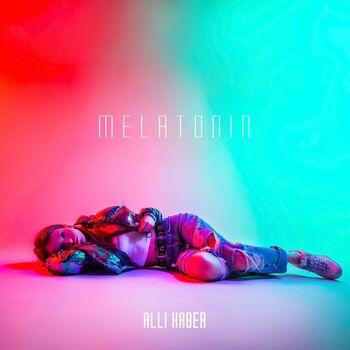 Melatonin cover