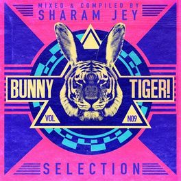 Album cover of Bunny Tiger Selection, Vol. 9