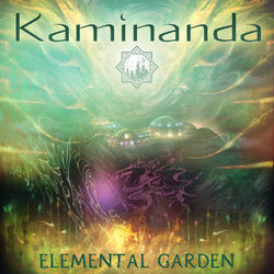 Pochette de l'album Elemental Garden
