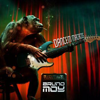 Dancem Macacos cover