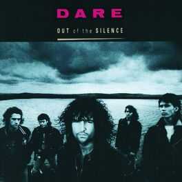Album cover of Out Of The Silence