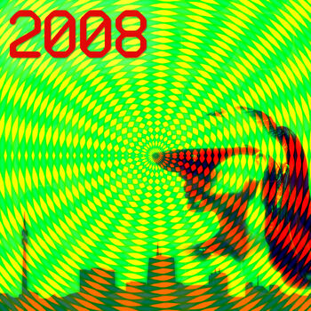 F-Town 2008 cover