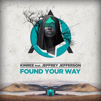 Found Your Way cover