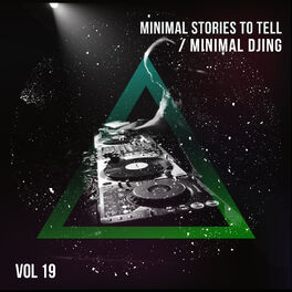 Album cover of Minimal Djing - Vol.19