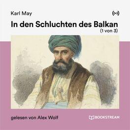 Album cover of In den Schluchten des Balkan (1 von 3)