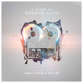 Syntax (Gai Barone Remix) cover