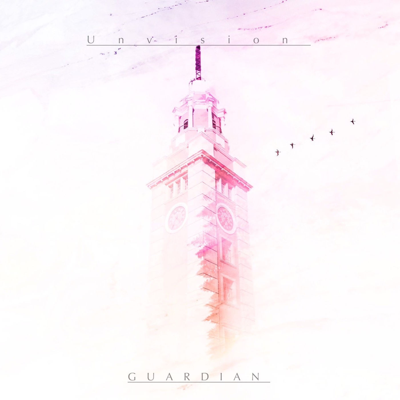 Unvision - Guardian [single] (2020)