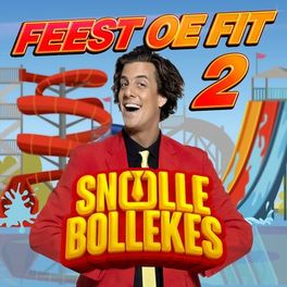Album cover of Feest Oe Fit 2