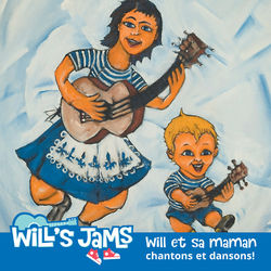 Will Et Sa Maman: Chantons Et Dansons