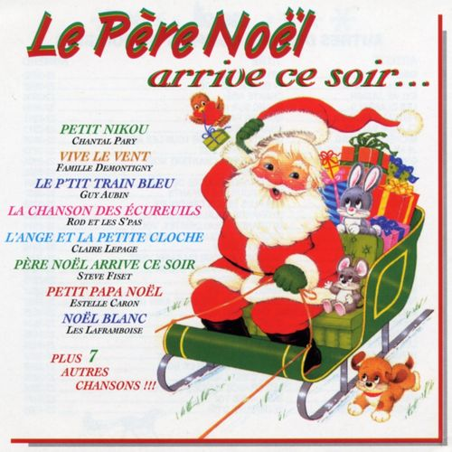 Chanson Joyeux Noel.Gigi Bastien Noel Joyeux Noel Listen On Deezer