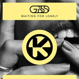 Album cover of Waiting for Lonely