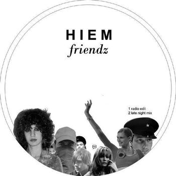 Radio Radio cover