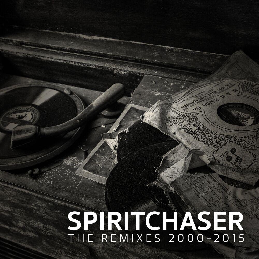 You Got Me Singing (Spiritchaser Remix)