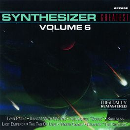 Various Artists - Synthesizer Greatest 6