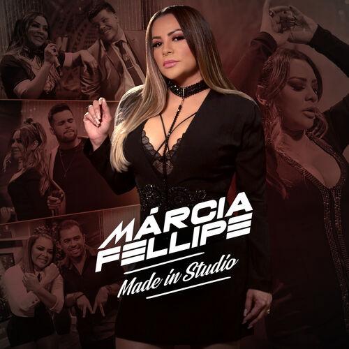 Baixar CD Made In Studio – Marcia Fellipe (2018) Grátis