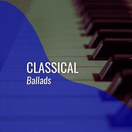 Album cover of # 1 Album: Classical Ballads