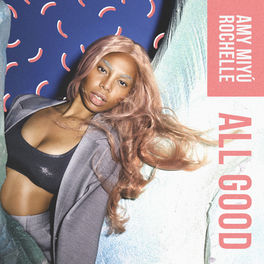 Album cover of All Good