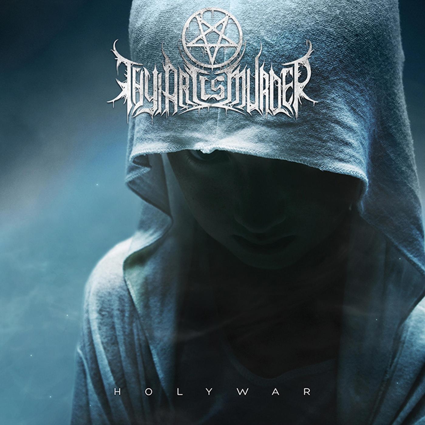 Thy Art Is Murder - Holy War (2015)