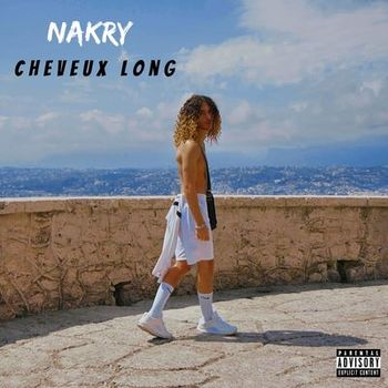 Cheveux longs cover