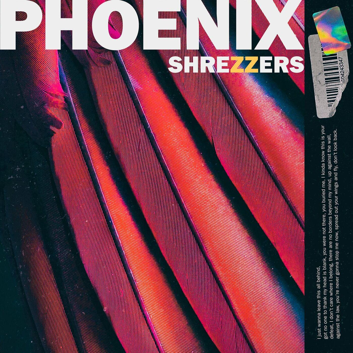 Shrezzers - Phoenix [single] (2020)