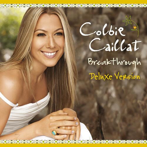 Baixar CD Breakthrough (Int'l Deluxe Version) – Colbie Caillat (2009) Grátis