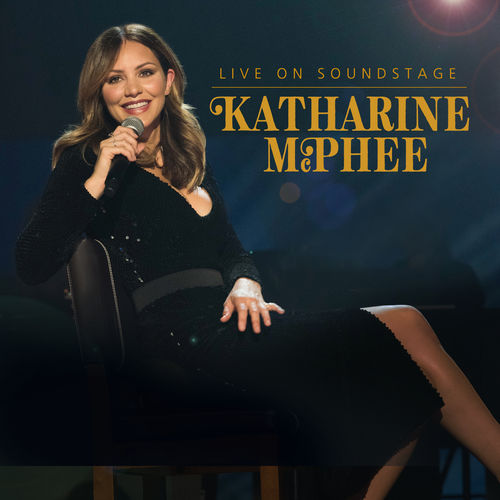 Baixar Single Live on Soundstage, Baixar CD Live on Soundstage, Baixar Live on Soundstage, Baixar Música Live on Soundstage - Katharine McPhee 2018, Baixar Música Katharine McPhee - Live on Soundstage 2018