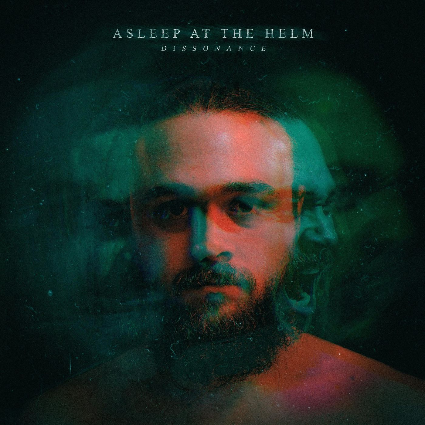 Asleep At The Helm - Dissonance : The Instrumentals (2020)